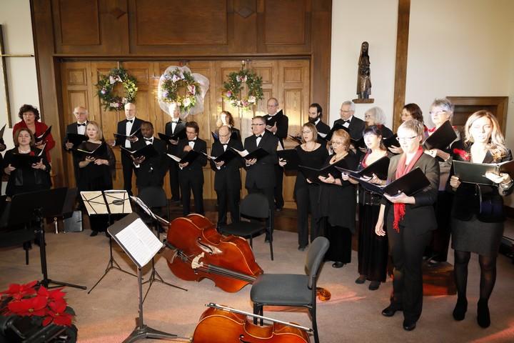 Liens sur les bienfaits du chants choral