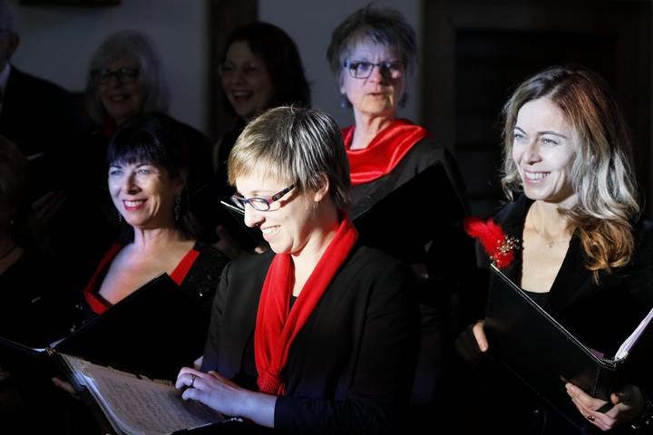 La force du chant choral : ses bienfaits sur la santé