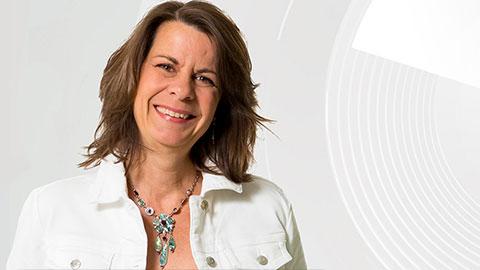Deuxième entrevue à Radio-Canada, mercredi le 6 juin à 8h40